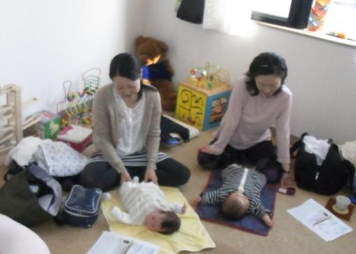 子育て講座